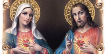 Kult Najświętszego Serca Pana Jezusa